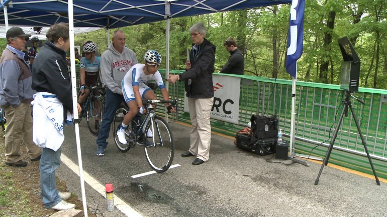 joe martin stage race day 1