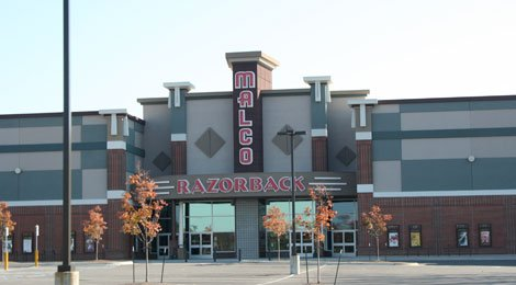 Movies in rogers ar