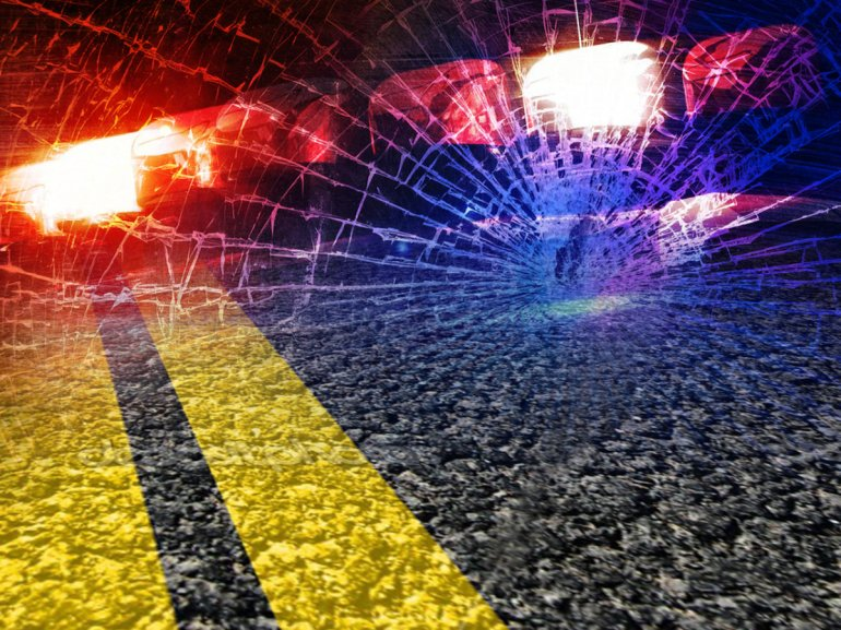 One Dead After Accident On Highway 10 In Sebastian County | Fort