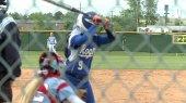 rogers softball