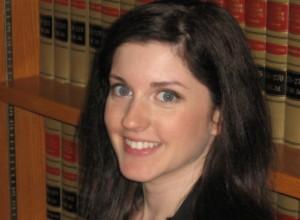 Sarah Sparkman