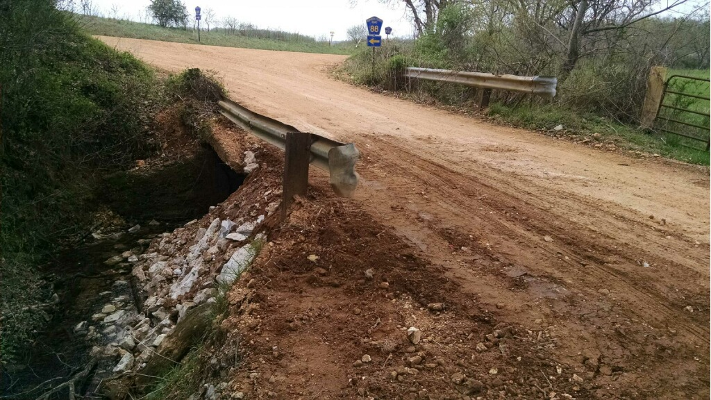 faulty bridges Washington county (kfsm) - a washington county road crew worked to repair a bridge on a county road near tontitown on friday (april 3), county officials said the crew repaired a portion of the .