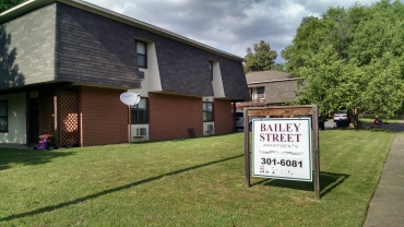 BAILEY STREET APARTMENTS