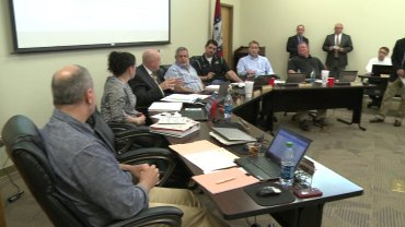 bentonville school board meeting