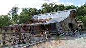 bentonville storm damage