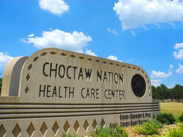 Choctaw Nation Healthcare Center