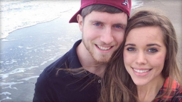 Jessa (Duggar) Seewald and husband Ben Seewald.