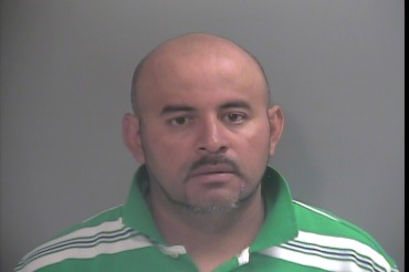 Edwin Aguilar-Portillo (Courtesy: Washington County Detention Center)