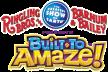 Gold 8 Show Logo