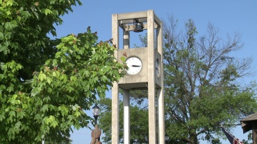 Greenwood bell tower