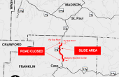 highway 23 closure featured image
