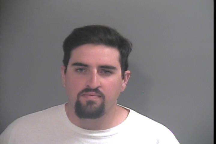 Arkansas level two sex offender