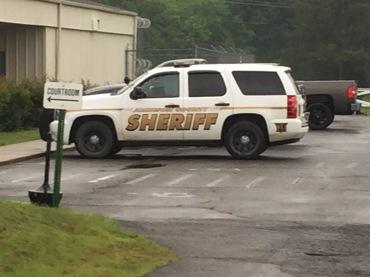 JOCO SHERIFF'S OFFICE