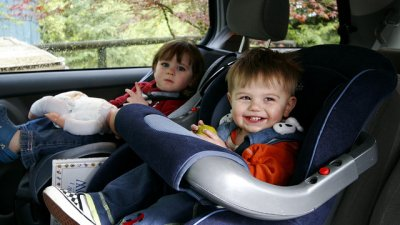 Proposed Law Would Change Car Seat Requirements For Oklahoma Children