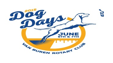 VB ROTARY DOG DAYS MON