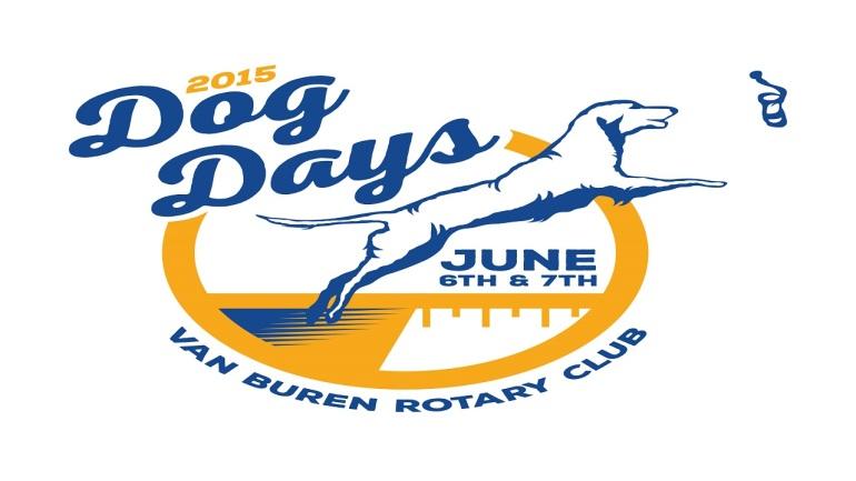 VB ROTARY DOG DAYS MON