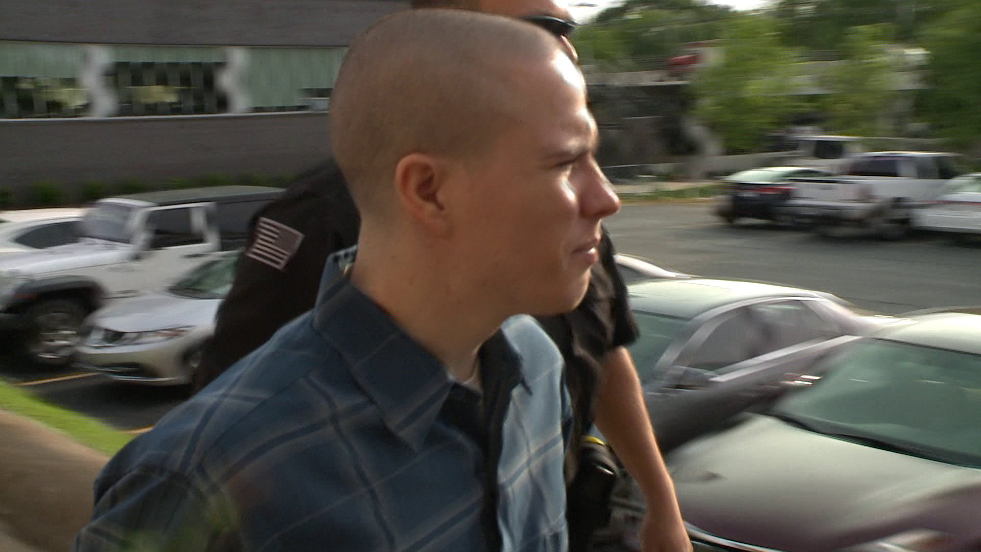 zachary holly trial day two