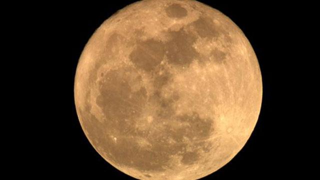 Garrett S Blog Strawberry Moon Tonight Fort Smith