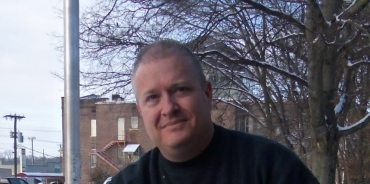 Greg Donaldson