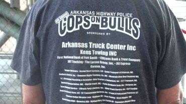 Cops On Bulls