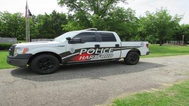 Hartford Police