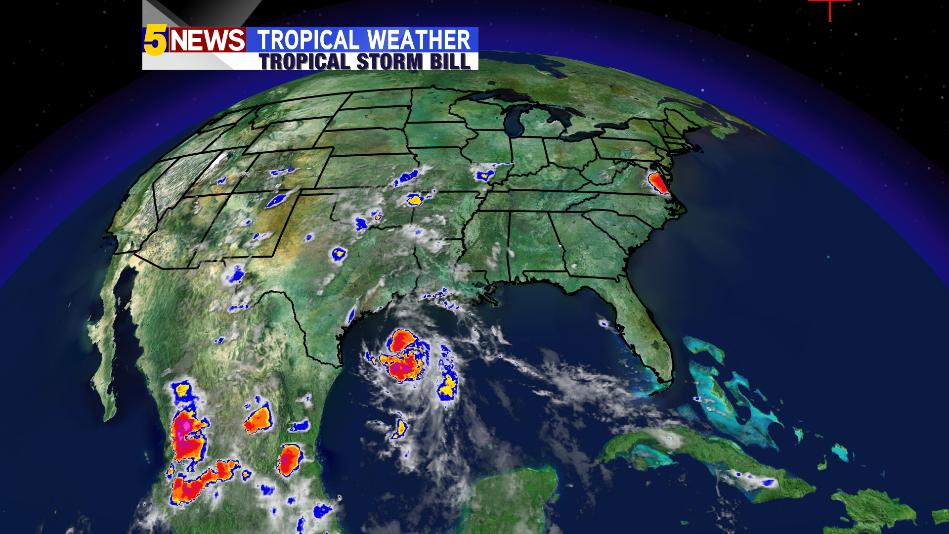 trop storm bill