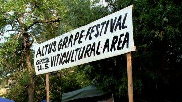 ALTUS GRAPE FEST