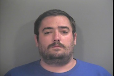 Anthony Webster (Courtesy: Washington County Detention Center)