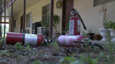 fort smith fatal fire