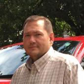 Glenn Lathan