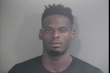 Jacorey Williams (Courtesy: Washington County Detention Center)