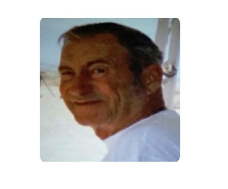 MISSING MAN JAMES web photo