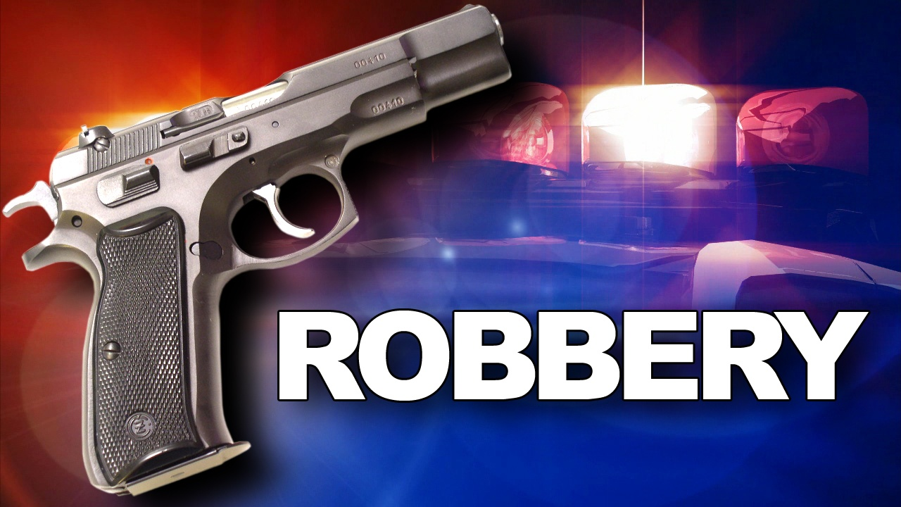 robbery pic