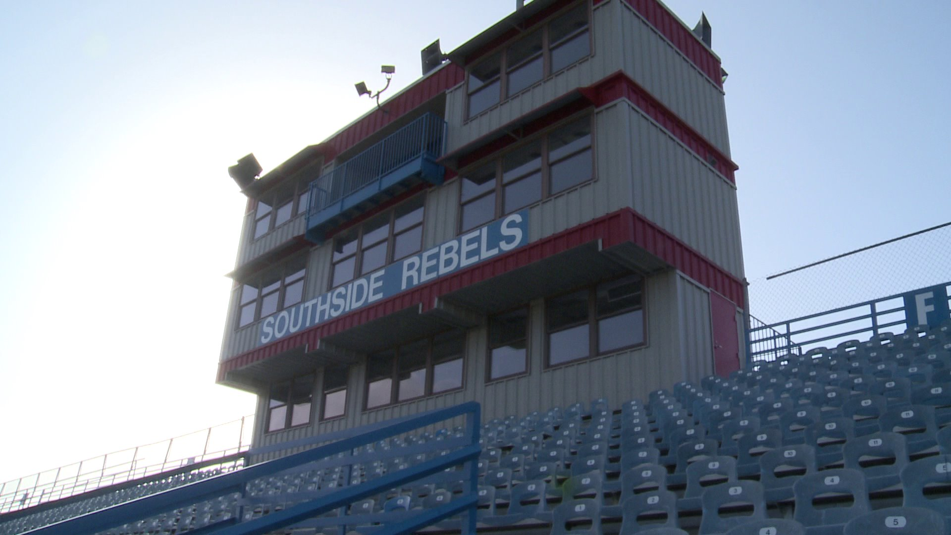 southside rebels