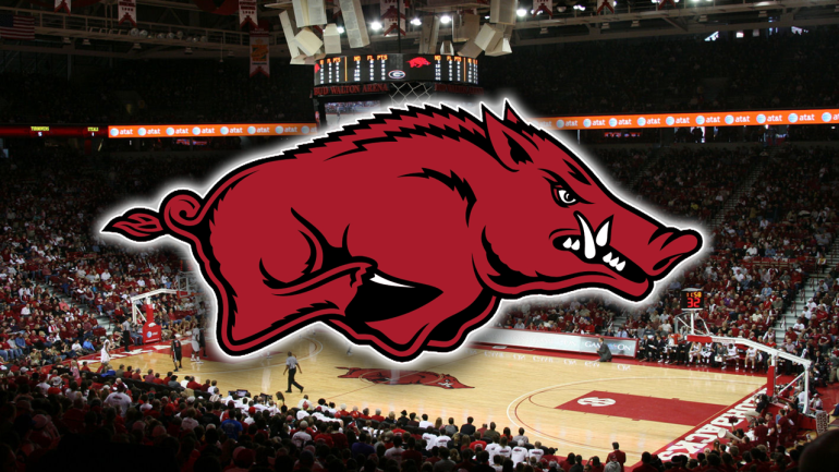 Arkansas Basketball