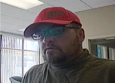 bentonville bank robber
