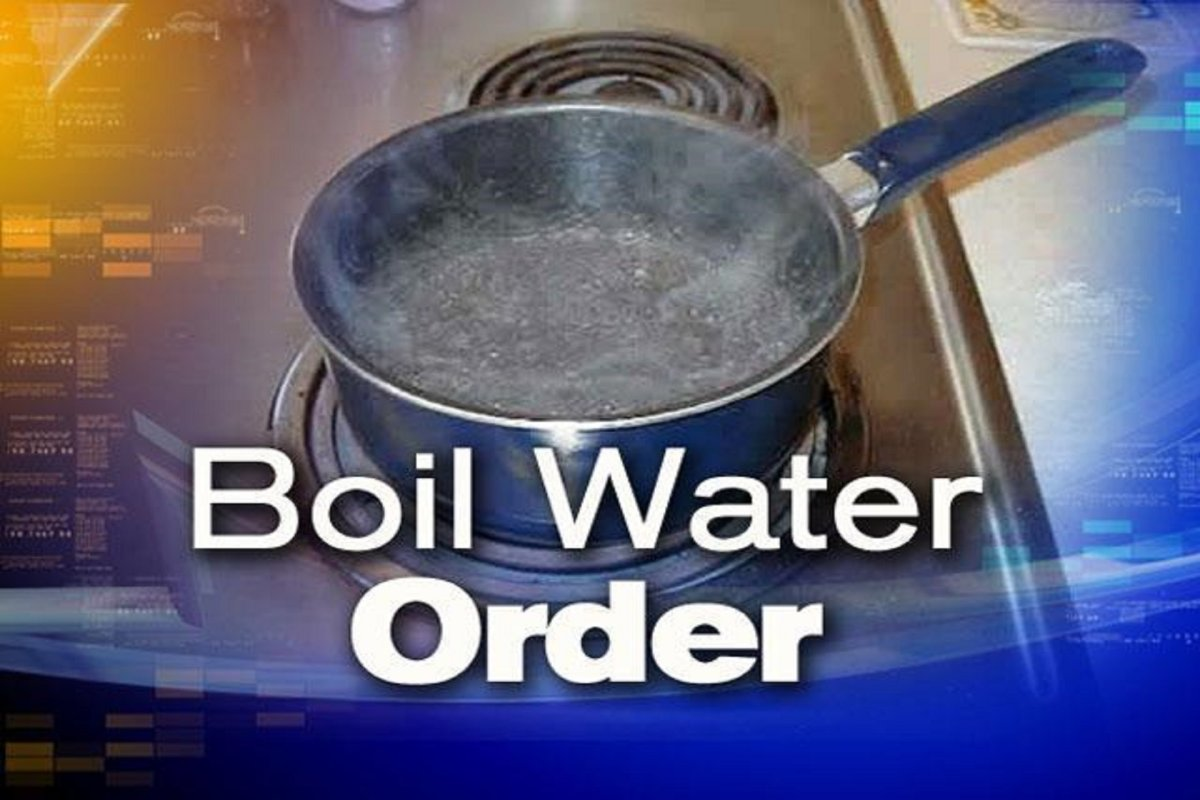 Some Pleasant View Water Customers Under Boil Order In Mulberry