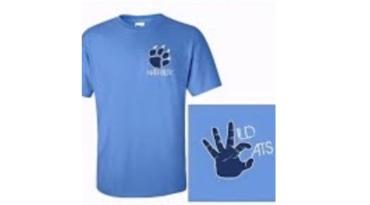 har-ber high gang symbol shirt