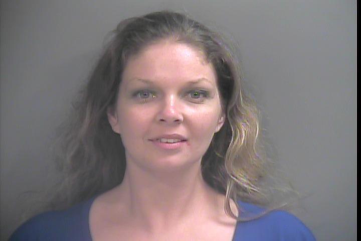 Jennifer Cessna (Courtesy: Washington County Detention Center)