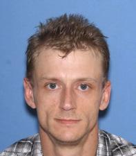 Michael Jones (Courtesy: Sebastian County Sheriff's Office)