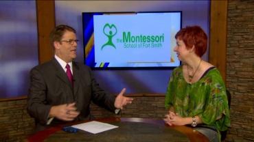 Montessori School Fundraiser online IMG