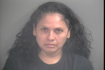 Ruth Reyes-Ramirez (WCSO)