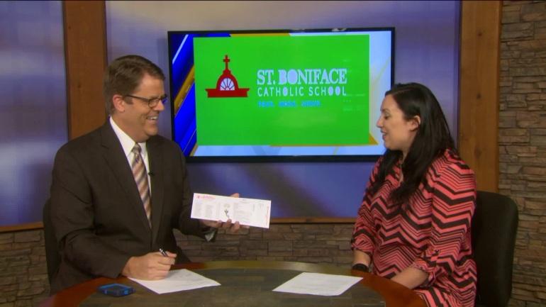 St boniface fundraiser 1