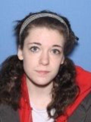 Anastasia Roberts, 17