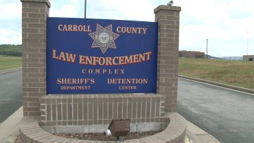 carroll county jail