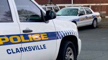 CLARKSVILLE POLICE