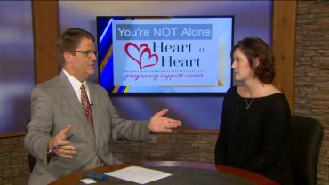 heart to heart web post