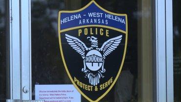 HELENA WEST HELENA POLICE DEPT