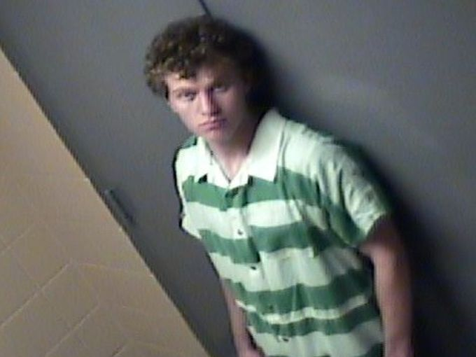 Hunter Drexler, 17