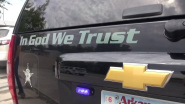 IN GOD WE TRUST 2